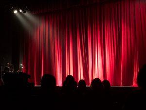 wat te doen Lede herfst theater