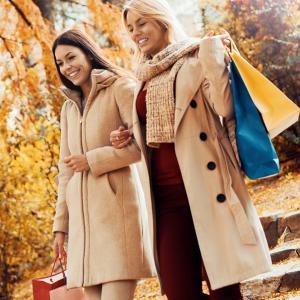 herfstshopping wat te doen Lede herfstoutfit fashion