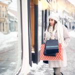 Shopping Lede winterblues