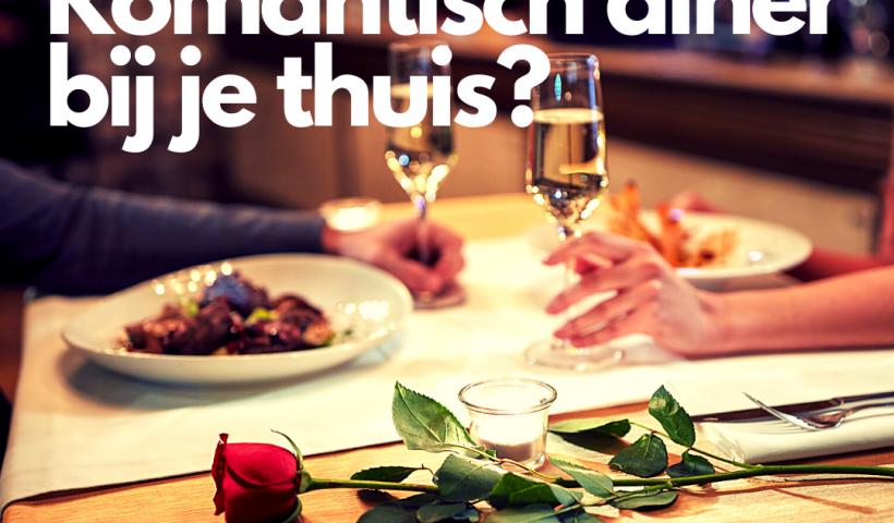 wat te doen Lede Valentijn diner