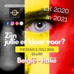 EK2020 #BelIta Lede