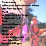 Lede Muziek Bands